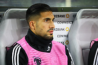 Emre Can (Deutschland Germany) - 06.09.2019: Deutschland vs. Niederlande, Volksparkstadion Hamburg, EM-Qualifikation DISCLAIMER: DFB regulations prohibit any use of photographs as image sequences and/or quasi-video.