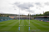 A general view of The Recreation Ground, home of Bath Rugby<br /> <br /> Photographer Bob Bradford/CameraSport<br /> <br /> Gallagher Premiership - Bath Rugby v Gloucester Rugby - Saturday September 8th 2018 - The Recreation Ground - Bath<br /> <br /> World Copyright &copy; 2018 CameraSport. All rights reserved. 43 Linden Ave. Countesthorpe. Leicester. England. LE8 5PG - Tel: +44 (0) 116 277 4147 - admin@camerasport.com - www.camerasport.com