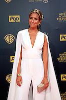 BURBANK - APR 26: Renee Bargh at the 42nd Daytime Emmy Awards Gala at Warner Bros. Studio on April 26, 2015 in Burbank, California