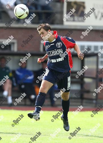 2008-07-21 / Voetbal / seizoen 2008-2009 / FC Duffel / Ken Vets..Foto: Maarten Straetemans (SMB)