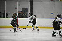 SU women's ice hockey falls to William Smith in the home opener with a 7-1 loss at Reisterstown Sportsplex on Friday evening.