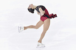 141220 - 01 - Ladies Senior short program
