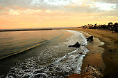 Stock photos of Corona del Mar