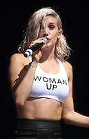 Ashley Roberts at Guilfest 2014 on the 19th July 2014