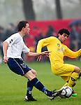 Nike Premier Cup European Finals, Aarhus, Denmark, M1_Aarhus-Bucaspor, 04302010