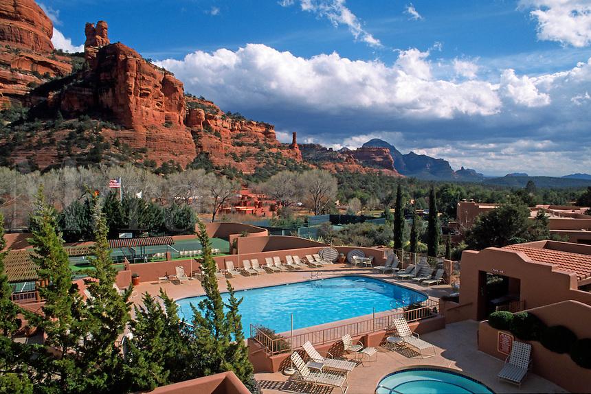 Star Sedona Hotels Resorts