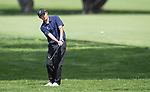 Kazuma Kobori during the final round. Jennian Homes Charles Tour, Carrus Open, Tauranga Golf Club, Tauranga, New Zealand, Thursday 10 October 2019. Photo John Borren/www.bwmedia.co.nz