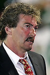 1 March 2006: Mexico head coach Ricardo Lavolpe. The National Team of Mexico defeated the National Team of Ghana 1-0 at Pizza Hut Park in Frisco, Texas in an International Friendly soccer match.
