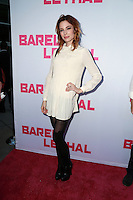 Chloe Dykstra<br /> at the &quot;Barely Lethal&quot; Los Angeles Special Screening, Arclight, Hollywood, CA 05-27-15<br /> David Edwards/Dailyceleb.com 818-249-4998