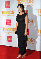 Monica Lewinsky at the 2014 TrevorLIVE Los Angeles Gala at the Hollywood Palladium.<br /> December 7, 2014  Los Angeles, CA<br /> Picture: Paul Smith / Featureflash
