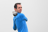 William Russell (Clandeboye) on the 2nd tee during Round 1 of The East of Ireland Amateur Open Championship in Co. Louth Golf Club, Baltray on Saturday 1st June 2019.<br /> <br /> Picture:  Thos Caffrey / www.golffile.ie<br /> <br /> All photos usage must carry mandatory copyright credit (© Golffile | Thos Caffrey)