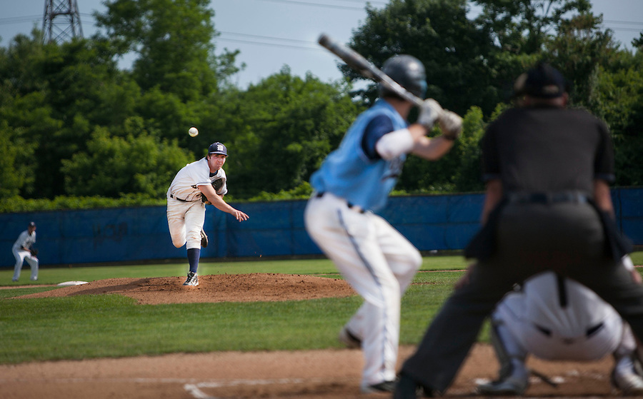 MAE GAMMINO/THE WESTERLY SUN<br />