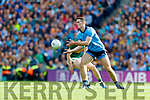 Brian Fenton, Dublin during the GAA Football All-Ireland Senior Championship Final match between Kerry and Dublin at Croke Park in Dublin on Sunday.