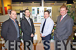 Pictured at Kellihers Lighting and Energy centre open day on Friday were