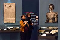 2020/03/10 Kultur   Berlin   Ludwig van Beethoven-Ausstellung