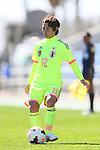 Megumi Kamionobe (JPN), <br /> MARCH 6, 2015 - Football / Soccer : <br /> Algarve Women's Football Cup 2015 Group C match <br /> between Japan 3-0 Portugal <br /> at Algarve Stadium in Faro, Portugal. <br /> (Photo by YUTAKA/AFLO SPORT)[1040]