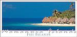 WS016 Mamanuca Islands, Fiji Islands