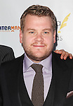 James Corden pictured at the 57th Annual Drama Desk Awards held at the The Town Hall in New York City, NY on June 3, 2012. © Walter McBride