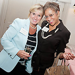WFE - 2011 July Networking at the Briar Club
