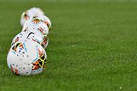 Nike official balls <br /> Roma 27-10-2019 Stadio Olimpico <br /> Football Serie A 2019/2020 <br /> AS Roma - AC Milan<br /> Foto Andrea Staccioli / Insidefoto