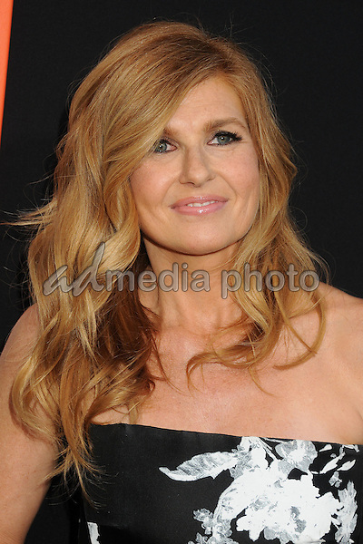 "3 June 2015 - West Hollywood, California - Connie Britton. ""Me And Earl And The Dying Girl"" Los Angeles Premiere held at the Harmony Gold Theatre. Photo Credit: Byron Purvis/AdMedia"
