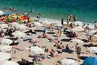 Banje Beach, Dubrovnik, Croatia