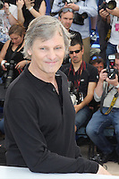 Viggo MORTENSEN - 69E FESTIVAL DE CANNES 2016 - PHOTOCALL DU FILM 'CAPTAIN FANTASTIC'