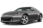 Nissan 370Z Touring Coupe 2009