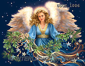 Dona Gelsinger, CHRISTMAS CHILDREN, WEIHNACHTEN KINDER, NAVIDAD NIÑOS,angel, paintings+++++,USGE1006,#XK#