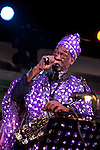 Sun Ra Arkestra Performing @ ATP - 2012 - Curated by Jeff Mangum