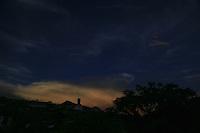 Pilares de Nacozari y La Iglecia de Guadalupe. <br /> <br /> Madrean Diversity Expeditions con la Comisi&ograve;n Nacional de Areas Naturales Protegidas, CONANP, en la Sierra del Tigre.<br /> Municipio de Nacozari Sonora Mexico.<br /> <br /> CreditoFoto:LuisGutierrez