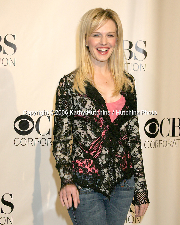 Kathryn Morris.CBS TV TCA Party.The Wind Tunnel.Pasadena, CA.January 18, 2006.©2006 Kathy Hutchins / Hutchins Photo....