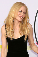 LOS ANGELES, CA - NOVEMBER 19: Nicole Kidman at the 2017 American Music Awards at Microsoft Theater on November 19, 2017 in Los Angeles, California. Credit: David Edwards/MediaPunch /NortePhoto.com