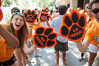 2013 Move In, Orientation & Welcome Events