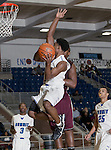 Red Oak vs. Mansfield Summit (Boys Varsity Basketball)