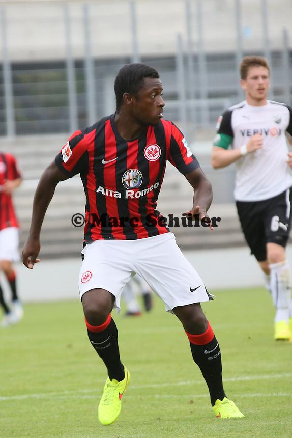 David Kinsombi (Eintracht)