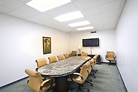 Conference Room at 708 3rd Avenue
