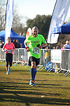 2019-02-17 Hampton Court Half 118 AB finish
