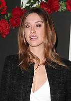WEST HOLLYWOOD, CA - NOVEMBER 30: Melissa Bolona, at LAND of distraction Launch Event at Chateau Marmont in West Hollywood, California on November 30, 2017. Credit: Faye Sadou/MediaPunch