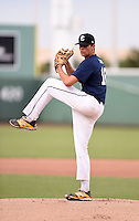 Joshua Lowe of Pope High School in Marietta, Georgia during the Perfect Game National Showcase on June 20, 2015 at JetBlue Park at Fenway South in Fort Myers, Florida.  (Mike Janes/Four Seam Images)  ** PHOTO RESTRICTIONS - no trading card usage **
