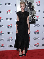 "NOV 09 AFI FEST 2017 Opening Night Gala - Screening Of Netflix's ""Mudbound"""