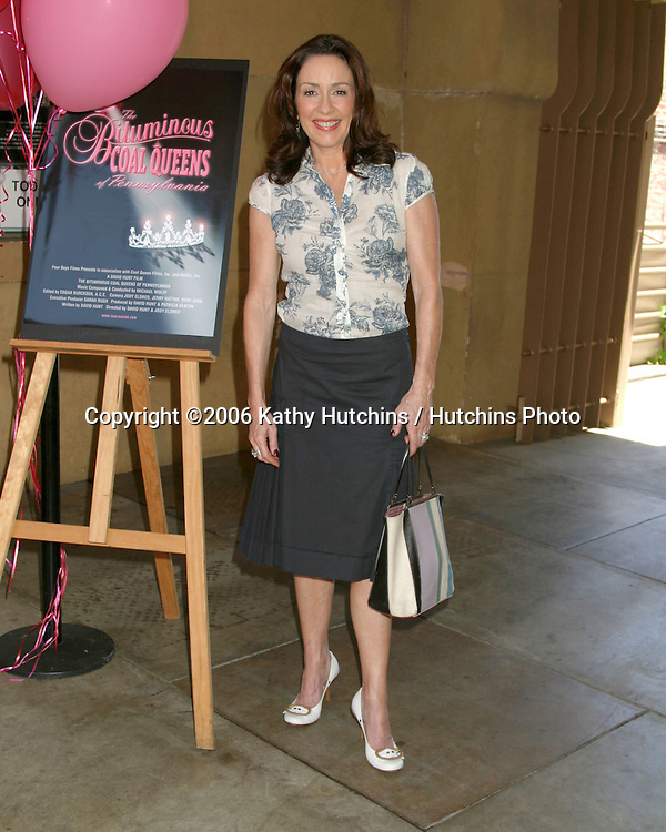 Patricia Heaton.The Bituminous Coal Queens of Pennsylvania Screening hosted by Netflix and Patricia Heaton.Egyptian Theater.Los Angeles, CA.June 4, 2006.©2006 Kathy Hutchins / Hutchins Photo....