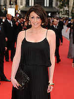 Suranne Jones arriving for the BAFTA Television Awards 2010 at the London Palladium. 06/06/2010  Picture by: Steve Vas / Featureflash