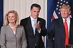 Politics Trump Endorses Romney