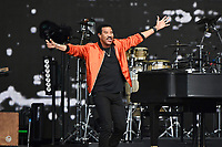 JUL 06 Lionel Richie performing at British Summertime 2019