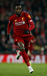 Divock Origi of Liverpool during the Premier League match at Anfield, Liverpool. Picture date: 30th November 2019. Picture credit should read: Simon Bellis/Sportimage