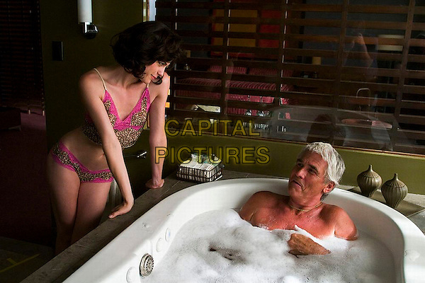 SELMA BLAIR & JAMES BROLIN.in Lies & Alibis (The Alibi).*Editorial Use Only*.Ref: FB.www.capitalpictures.com.sales@capitalpictures.com.Supplied by Capital Pictures.