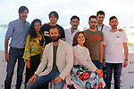 50 Festival Internacional de Cinema Fantastic de Catalunya-Sitges 2017.<br /> Photocall Dhogs team.