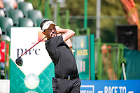 Mike Lorenzo-Vera (FRA) during the final round of the Nedbank Golf Challenge hosted by Gary Player,  Gary Player country Club, Sun City, Rustenburg, South Africa. 11/11/2018 <br /> Picture: Golffile | Tyrone Winfield<br /> <br /> <br /> All photo usage must carry mandatory copyright credit (&copy; Golffile | Tyrone Winfield)