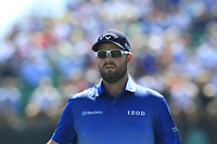 Marc Leishman (AUS) on the 17th tee during Thursday's Round 1 of the 118th U.S. Open Championship 2018, held at Shinnecock Hills Club, Southampton, New Jersey, USA. 14th June 2018.<br /> Picture: Eoin Clarke | Golffile<br /> <br /> <br /> All photos usage must carry mandatory copyright credit (&copy; Golffile | Eoin Clarke)